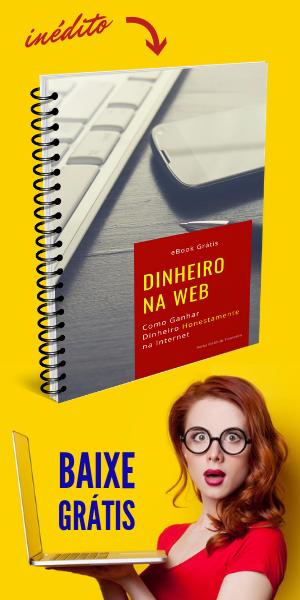 eBook Dinheiro na Web